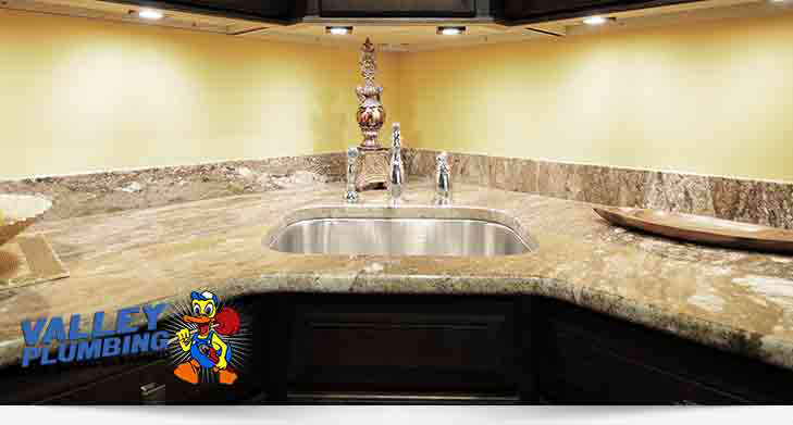 Clogged Kitchen Sink Repair Salt Lake City - Kitchen Drain Cleaning