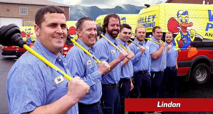 Lindon, UT Plumbing Services