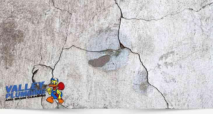 Slab Leak Repair Salt Lake City - Valley Plumbing & Drain