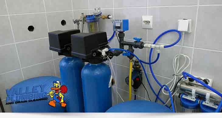 Water Filtration System Salt Lake City Installation