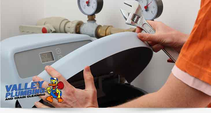 Water Softener Installation Services in Salt Lake City, Utah
