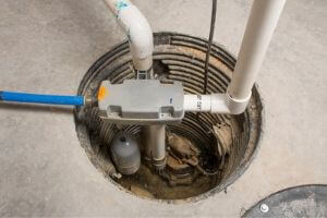 Consistent Sump Pump Cleaning
